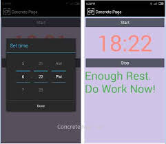 how to set alarm on android android alarm clock tutorial to schedule and cancel alarmmanager