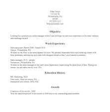 Penn State Resume Creating A Resume