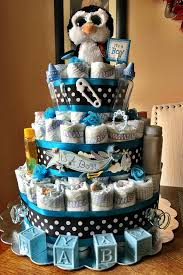 baby boy diaper cakes personalized baby boy cake jax house