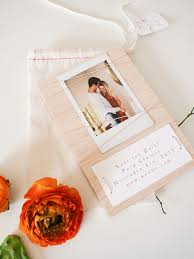 Diy Save The Dates Diy Save The Dates With Fujifilm Instax 100 Layer Cake