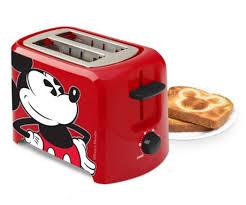 Toaster Poacher Disney Mickey Mouse Toaster Everything Kitchens