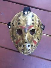 Halloween Costumes Jason Voorhees Jason Costume Ebay