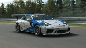 porsche gtr 3 new raceroom 2017 porsche 911 gt3 cup previews revealed