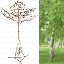 Abris De Jardin Cerisier by Arbre Cerisier Du Japon Sculpture En Acier Objet Et Silhouette