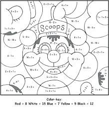 articles with math worksheets 3rd grade pdf tag coloring math sheets