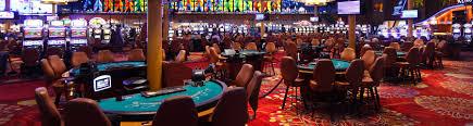 casinos with table games in new york casino seneca niagara resort casino