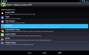 login services apk dsploit apk is here on hax