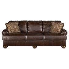 Best Couches For Families by The 4 Most Common Types Of Leather Furniture