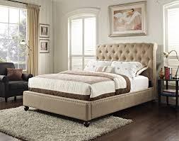 Pottery Barn Platform Bed Bed Frames Wallpaper Hd Tall Upholstered King Headboard Pottery