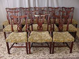dining chairs collection on ebay