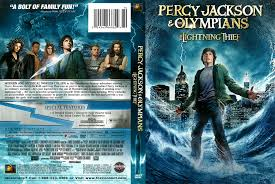 the lighting thief movie percy jackson and the olympians the lightning thief 2010 r1 dvd
