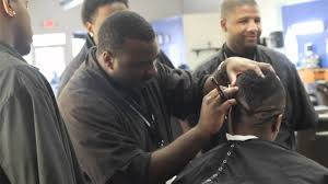 this is park west barber web series video no 1 youtube