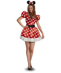 Aztec Halloween Costume Minnie Mouse Disney Classic Costume Red Disney Halloween