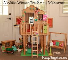 wellie wisher treehouse kids u0027 room pinterest american girls
