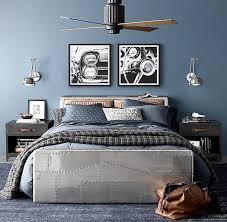Industrial Bedroom Ideas 13 Blue Bedroom Ideas Living Room Ideas