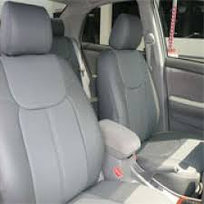 Vehicle Leather Upholstery Car Leather Upholstery Toyota Corolla Seat Cover Clazzio America