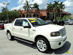 2008 ford f150 limited 2008 ford f150 limited supercrew 4x4 in white sand tri coat
