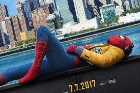 spider man homecoming is the first of a trilogy says tom holland