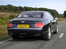 bentley chinese bentley flying spur review pistonheads