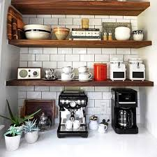 kitchen coffee bar ideas splendid coffee bar kitchen small ideas coffee nook in kitchen
