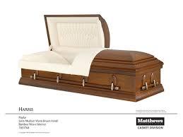 wood caskets wood casket nj gallery