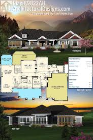 Rambler House by The 25 Best Rambler House Ideas On Pinterest Rambler House