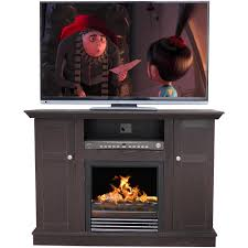 muskoka auden electric fireplace review heat