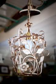 Shabby Chic Lighting Chandelier by 31 Best Vintage And Antique Lighting Images On Pinterest Antique