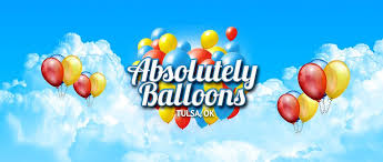 balloon delivery tulsa absolutely balloons 195 photos 30 reviews gift shop 5929 e