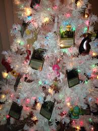 9 ways to have a magic the gathering christmas u2013 clever move
