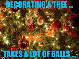 Christmas Tree Meme - o christmas tree imgflip