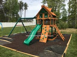 Big Backyard Windale by Swing Set Assembly And Installation Specialist In Dc Md Va