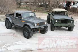 4bt cummins jeep cherokee jeep gladiator concept page 5 jeepforum com
