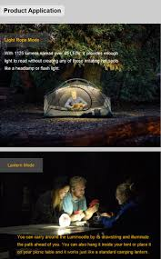 Camping Led Strip Lights by High Brightness Led Camping Lights 1 5m Usb Powered Portable Led