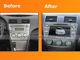 gps toyota camry car dvd gps radio navigation 8 player for toyota camry 2007 2008
