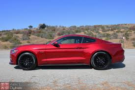 2015 Muscle Cars - 2015 ford mustang gt interior 011 the truth about cars