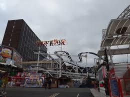 Price Of Rides At Winter Winter Stoke On Trent Uk Steve S Roller Coaster