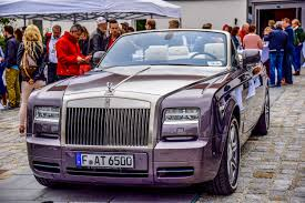 roll royce cuba cars u0026 coffee bavaria new era in munich 2017 cars u0026 coffee