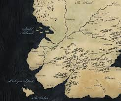 Map Of Essos Seven Kingdoms Game Of Thrones Wiki Fandom Powered By Wikia