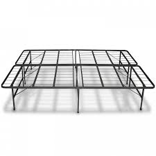 Bed Frame Only New Innovated Box Metal Bed Frame Steel Bed Frame