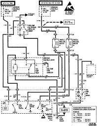 1995 chevrolet k2500 pickup no start problem replaced fuel pump