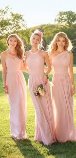 wedding bridesmaid dresses best 25 beautiful bridesmaid dresses ideas on