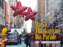 streaming thanksgiving parade official blog of fyi television