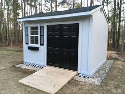 Garden Shed Office Saltbox Garden Shed Nc Tackroom Carolina Yard Barns