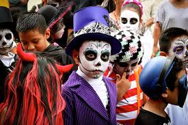 Aztec Halloween Costume Halloween Churches Blessings