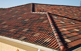 Metal Roof Tiles Sun Coast Roofing Commercial Residential Roofing Services In