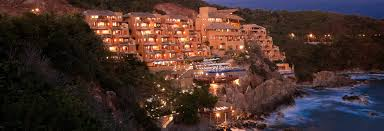 Map Of Ixtapa Mexico by Ixtapa Mexico Inspirato Luxury Vacation Options