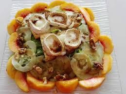 recette cuisine d été recettes d été et salade d été