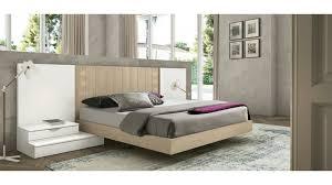 chambre complete adulte chambre complete adulte à personnaliser eos103 glicerio so nuit