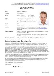 latest resume model resume template doc good resume model doc unique good resume